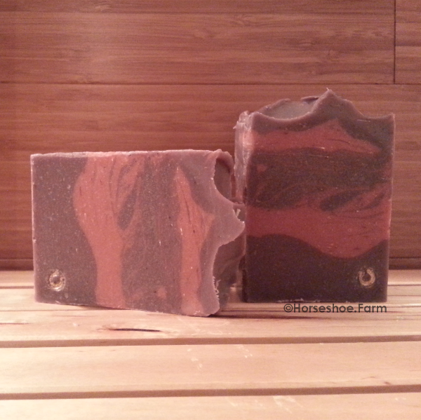 berry patch | goat milk soap