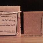 saddlehorn | goat milk oatmeal soap