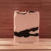 wet hen | goat milk and egg white soap