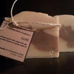noel | goat milk soap