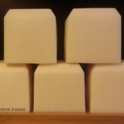 salt block | vegan soap