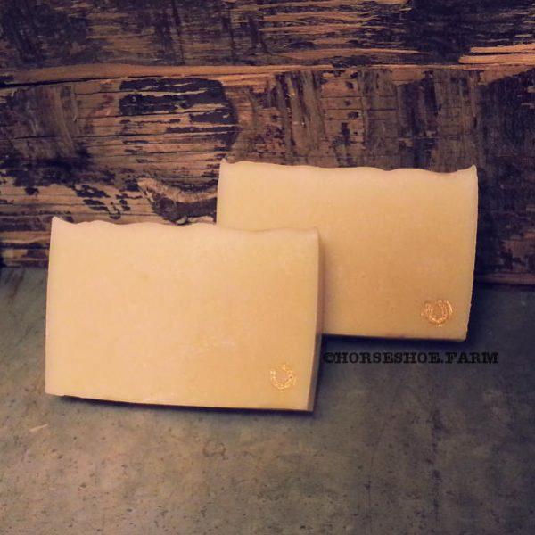 buckling | goat milk baby soap